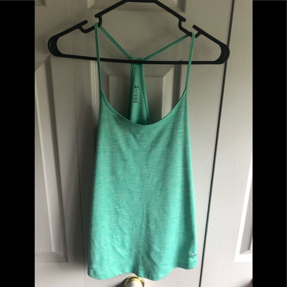 Under Armour Tops - Under Armour Women's Tank Top Size Small